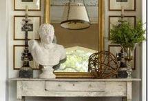 cosy / interior, house & garden