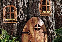 Tiny house details