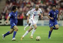 jugadores de futbol / Jugadas legendarias y movimientos