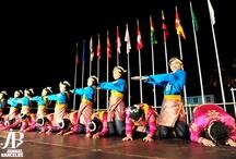 Beautiful Culture of Indonesia