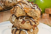 Recipes: Cookies and Bars / by Sheri First