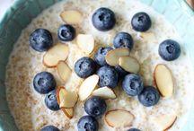 Cooking - Breakfasts