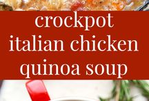 Crock Pot recepes