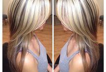 Hair / by Ashley Bailey