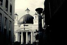 Old Semarang