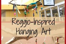 Recursos Reggio Emilia