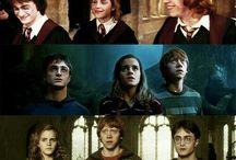 Harry Potter ❤