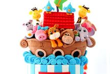 First Birthday Ideas / by Erin Brzezinski