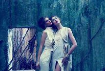 fashion shoots