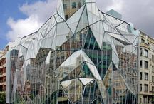 Bilbao - pintxos and the Guggenheim / Bilbao - a fantastic city with a nice culture and beautiful museum