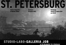 ST. PETERSBURG Photographic Project