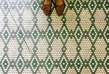 Architecture - Floors