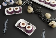 Healthy Halloween Recipes / by Healthful Pursuit