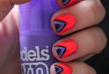 Nails / by Faith Kampen