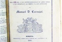 Enseñanza del dibujo en Colombia a finales del siglo XIX