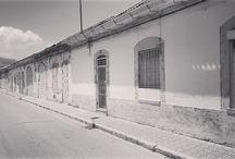 Edificios olvidados