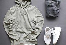 Pánske outfity