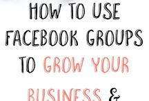 All things Facebook Groups - how to start, handle and grow
