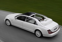 Luxary cars