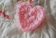 Crochet small things