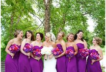 Wedding bouquets/Floral inspirations