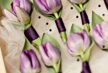 Tulips Wedding