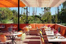 1spaces - restaurants