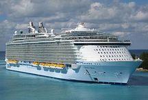 June 2011 Oasis of the Seas