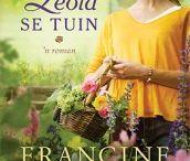 Francine Rivers books / boeke