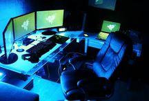 gabinete gamer