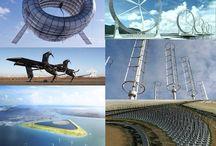 Bio energy inventions