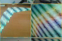 mis creaciones / manualidades, costuras y otras cosas