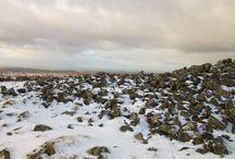 Dartmoor Walks and Landscape