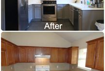 New house ideas / by Sheilla Salinger