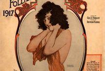 Ziegfeld Follies / by Michaela Martens