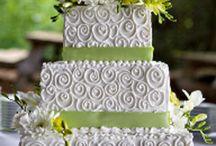 Cake ideas / by Joanna Barker Schnepp
