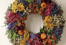 Wreaths/Swags