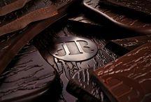 Dark chocolate 75%+