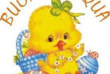 Buona Pasqua / Auguri a Tutti Voi per una serena Pasqua