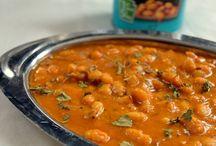 ReshKitchen : Sidedish for Roti/Poori/Naan