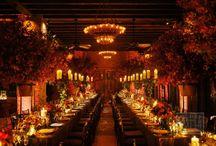 Wedding: NYC Hotel