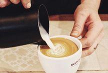 Coffee Guide | Berlin / Hier erfahrt ihr, wo es den richtig guten Kaffee in Berlin gibt!