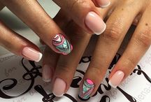Nails (ideas)