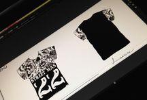 Leecru Atelier della Tee Shirt / Atelier della tee shirt realizza le vostre idee.