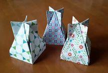 Origami !