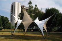 arch: tensile structures