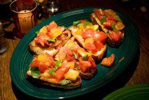 Recipes / Nothin' says Lovin' like somethin' from the Oven!