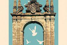 Braga & Minho / À descoberta de Braga, a capital do Minho, uma cidade do Norte de Portugal!
