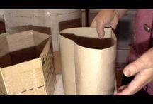 jak dělat formy na pletení