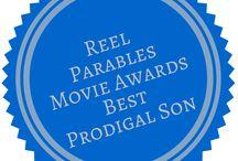 Reel Parables Movie Awards!